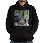 Maui Bamboo Forest Hoodie