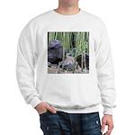 Maui Bamboo Forest Sweatshirt