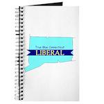 Journal for True Blue Connecticut Liberals