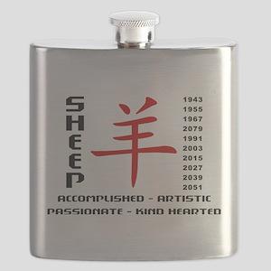 ram99light Flask