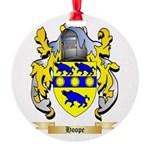 Hoope Round Ornament