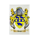 Hoope Rectangle Magnet (100 pack)