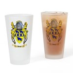 Hoope Drinking Glass