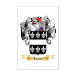 Hooker Mini Poster Print