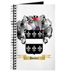 Hooker Journal