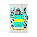 Hooke Rectangle Magnet (10 pack)