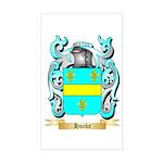 Hooke Sticker (Rectangle)