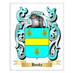 Hooke Small Poster