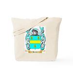 Hooke Tote Bag