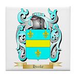 Hooke Tile Coaster