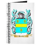 Hooke Journal