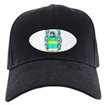 Hook Black Cap
