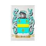 Hook Rectangle Magnet (10 pack)