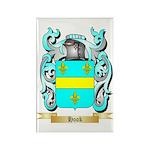 Hook Rectangle Magnet (100 pack)