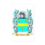 Hook Sticker (Rectangle 10 pk)