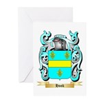Hook Greeting Cards (Pk of 10)