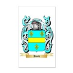 Hook 20x12 Wall Decal