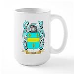 Hook Large Mug