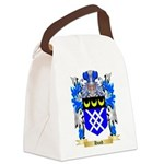Hood Canvas Lunch Bag