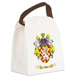 Hoo Canvas Lunch Bag