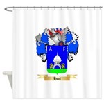 Hont Shower Curtain