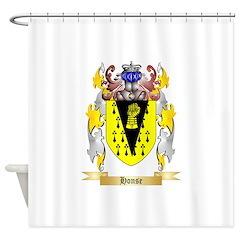 Honse Shower Curtain