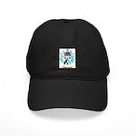 Honeybunn Black Cap