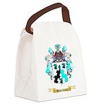 Honeybunn Canvas Lunch Bag