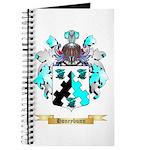 Honeybunn Journal