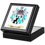 Honeybourne Keepsake Box