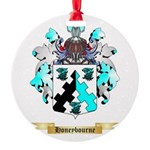 Honeybourne Round Ornament
