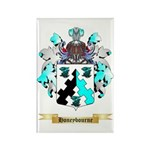 Honeybourne Rectangle Magnet (100 pack)