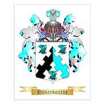 Honeybourne Small Poster