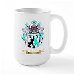 Honeybourne Large Mug