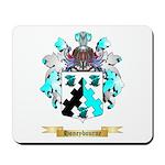 Honeybourne Mousepad
