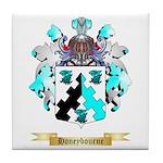 Honeybourne Tile Coaster