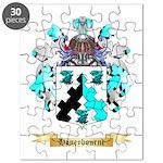 Honeybourne Puzzle