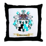 Honeyborn Throw Pillow