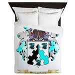 Honeyborn Queen Duvet