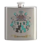 Honeyborn Flask