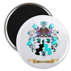 Honeybone Magnet