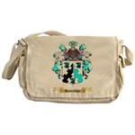 Honeybone Messenger Bag