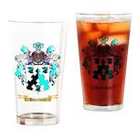 Honeybone Drinking Glass