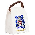 Hone Canvas Lunch Bag