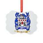 Hone Picture Ornament