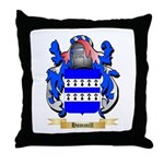 Hommill Throw Pillow