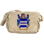 Homill Messenger Bag