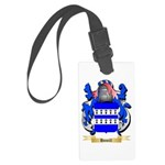Homill Large Luggage Tag