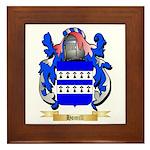 Homill Framed Tile