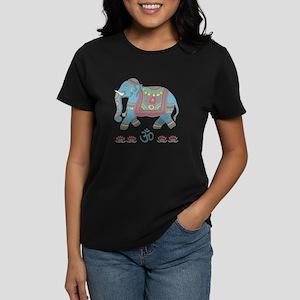 Painted Elephant T-Shirt